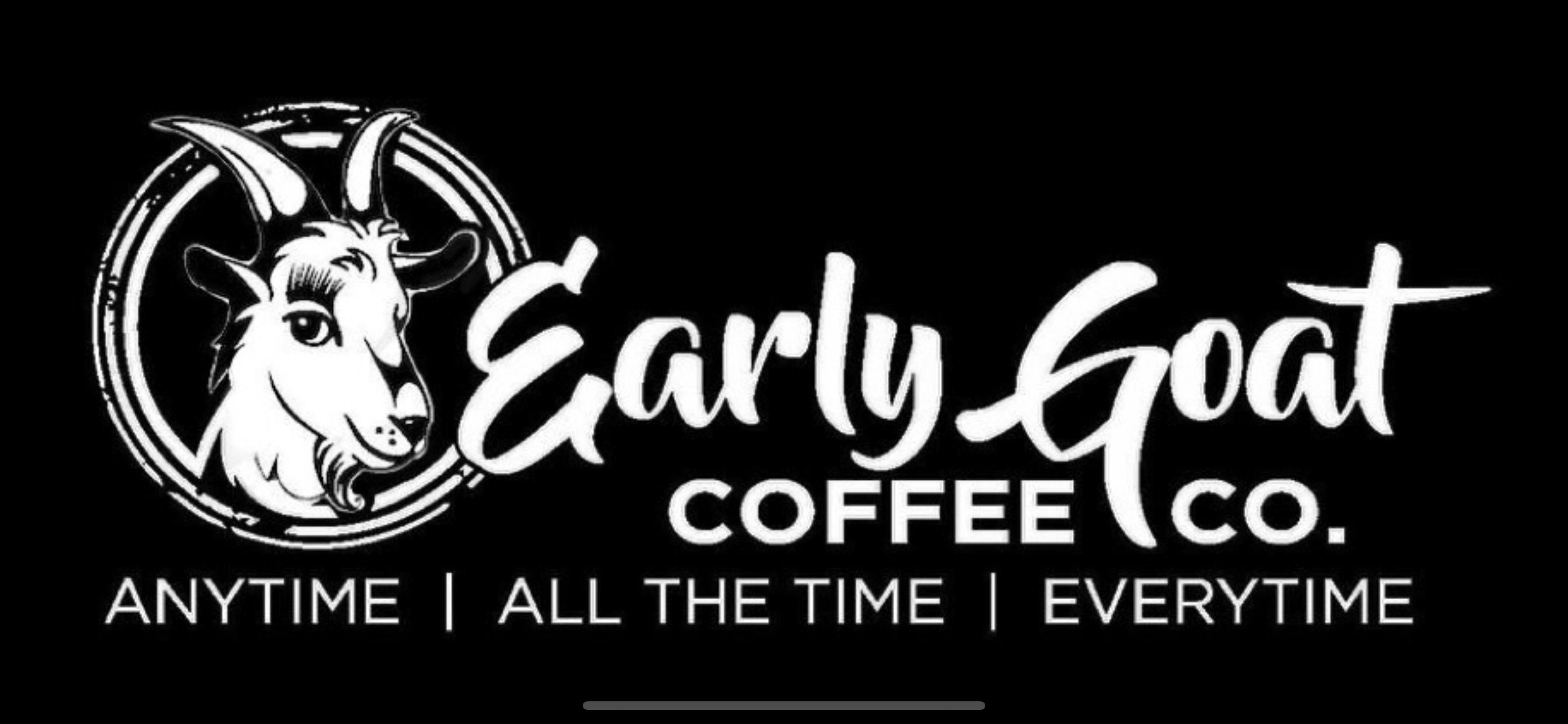 Early Goat_Banner Logo