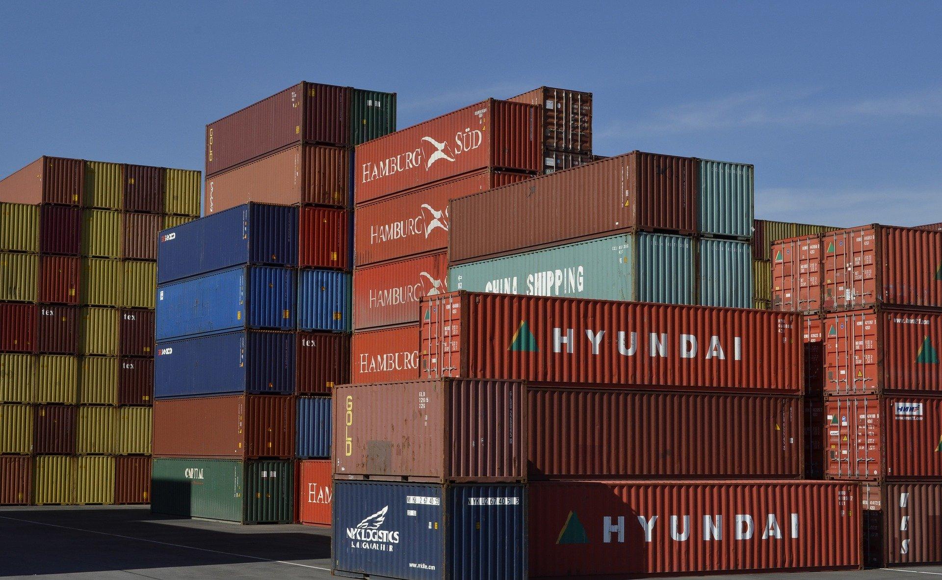 Global Cargo Export